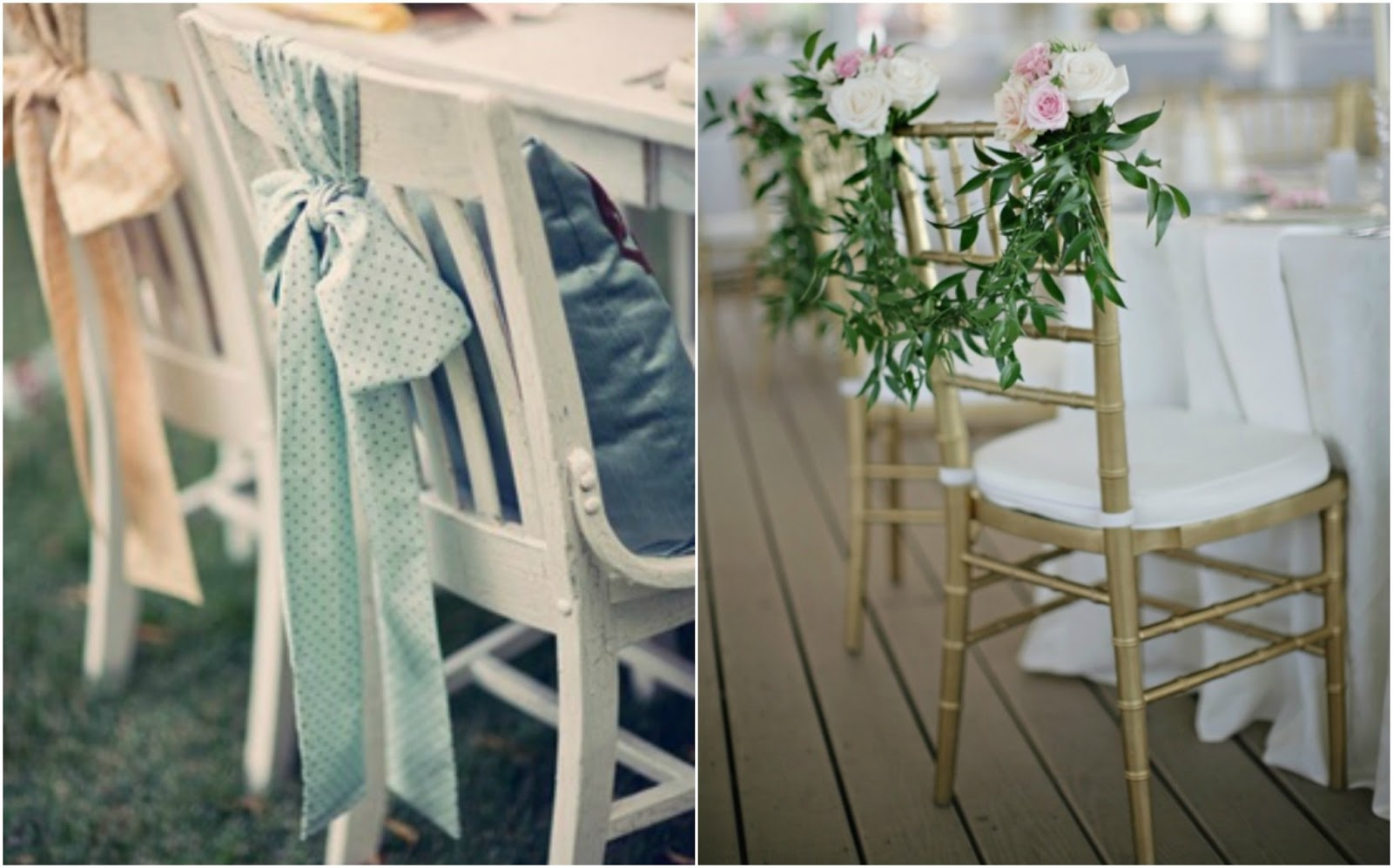 Las sillas de tu boda pyp for Sillas para novios