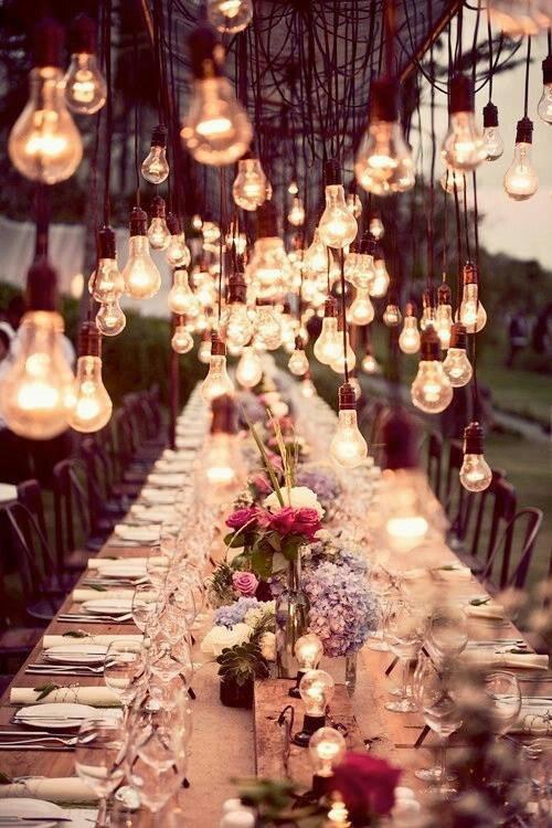 ¿Os convence el estilo vintage? ¿Lo escogeríais para vuestra boda?