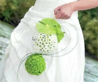 Resultado de imagen de ramo novia diferente