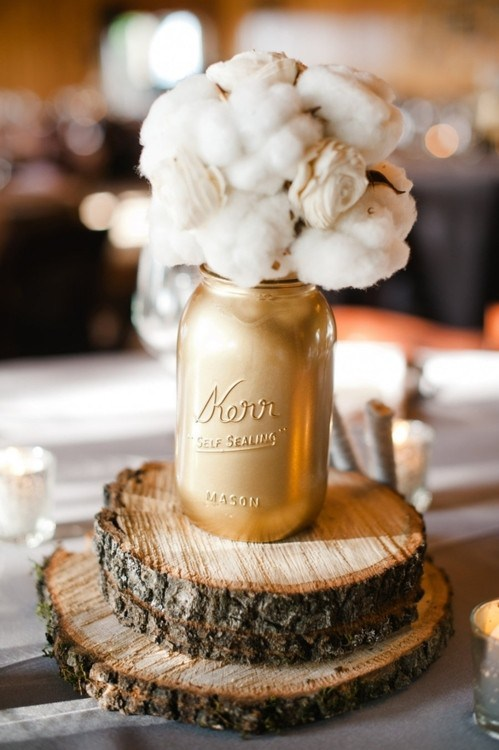 oui-oui-boda-invierno-ramo-algodon-decorar-con-ramas-algodon-10