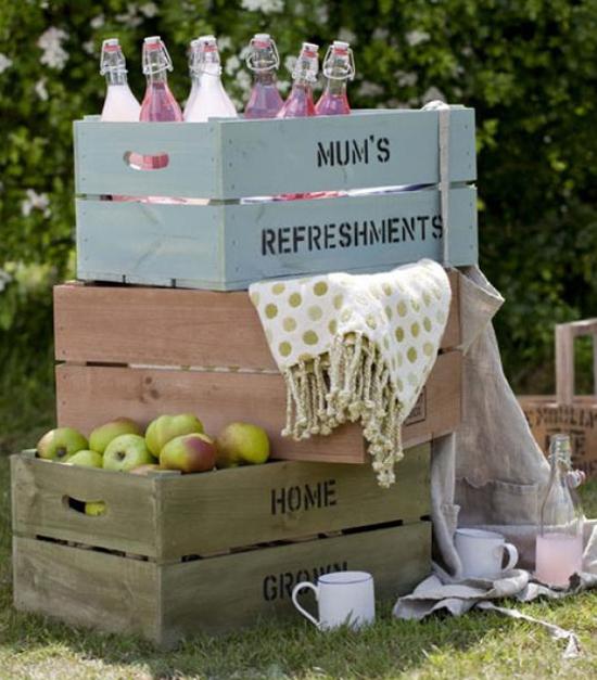 Decora tu boda con cajas de madera pyp - Cajas de decoracion ...