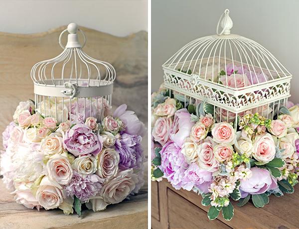 Decora tu boda con jaulas pyp - Jaulas decorativas zara home ...