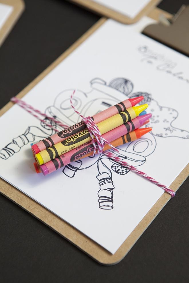 DIY: actividad para los niños… ¡con imprimible incluído! | PYP