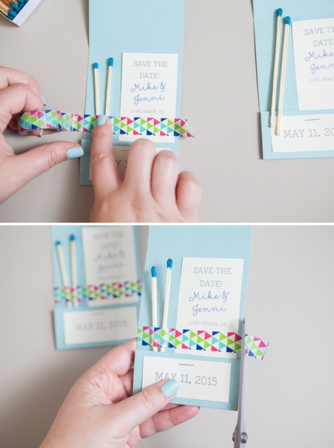 SomethingTurquoise-DIY-Perfect-Match-Save-the-Date-Invitations-0013