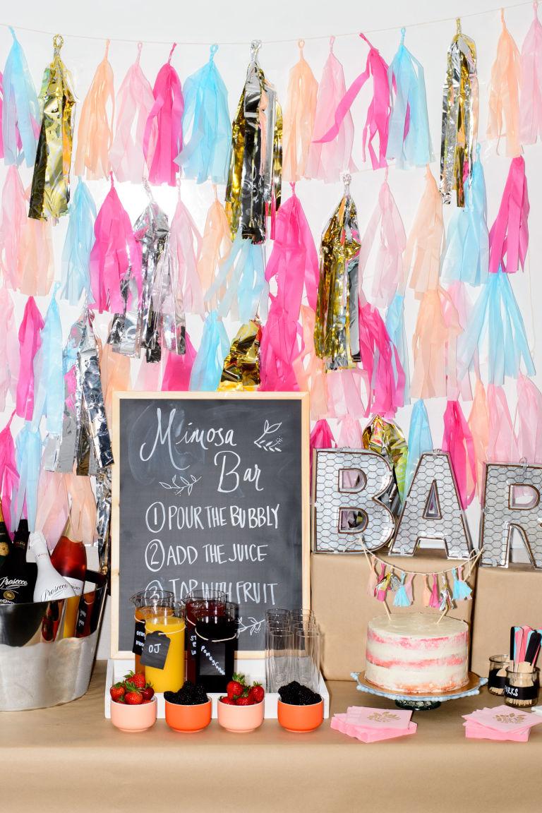 Es tendencia: mimosa bar | PYP